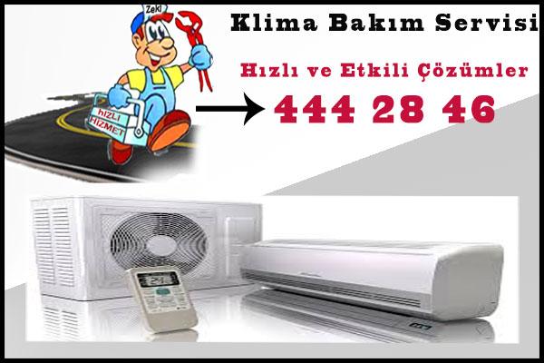 Türközü Klima Bakım Servisi Ankara