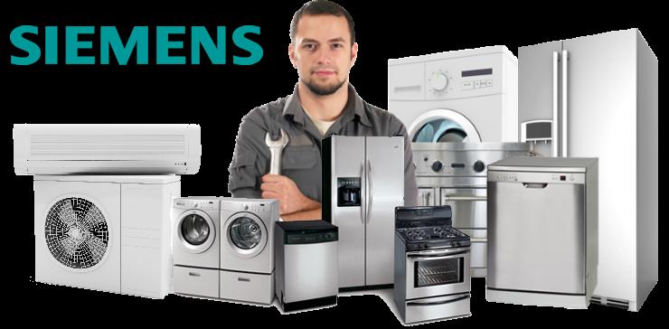 Çayyolu Konutkent Siemens Servisi