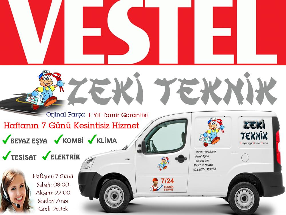Ankara Ayrancı Vestel Servisi