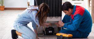 Etimesgut-Çayyolu Profilo Buzdolabı Servisi