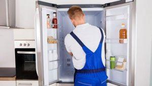 Etimesgut-Çayyolu Ariston Buzdolabı Servisi