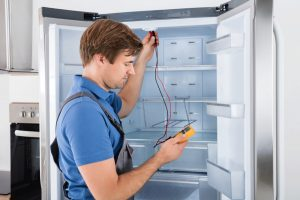 Etimesgut-Çayyolu Electrolux Buzdolabı Servisi