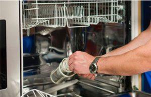 Etimesgut-Çayyolu Ariston Çamaşır/Bulaşık Makinesi Servisi