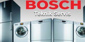 Bosch Beyaz Eşya Arıza Servisleri Manisa Şubesi