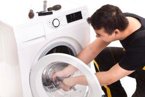 Manisa Şehzadeler Çamaşır Makinesi Tamir Servisi