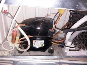 Gaziantep Buzdolabı Servisi Motor Arızası