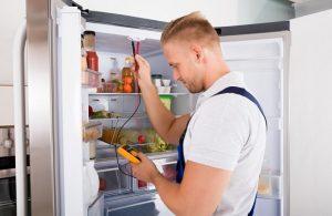 Şehzadeler Buzdolabı Tamircisi Manisa