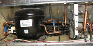 Buzdolabı Motor Arızası